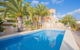 Villa Gran Sol