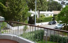 T2 AVENUE LAJARRIGE - CALME - LA BAULE LES PINS
