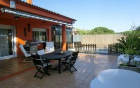 Villa 6 pers avec piscine privée