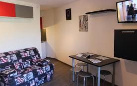 Studio 3 personnes (2604)