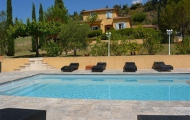 FR-1-382-62 - ST MAURICE D ARDECHE - 8 pers, 160 m2, 6/4