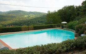 Maison pour 7 personnes à Barberino del Mugello