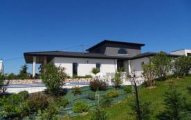 Villa de Luxe à Proximité de Toulouse