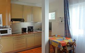 Appartement pour 1 personnes à Saint-Raphaël