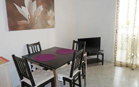 Appartement pour 2 personnes à Benalmádena Costa