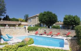 Location  prestige avec piscine privée