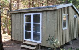 Tithome - 2 chambres – 4 personnes – Bienvenue au camping Les Jardins de l'Atlantique, l'endroit ...