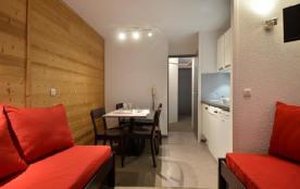 Studio cabine 4 personnes (108)