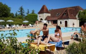 Location vacances à Souillac, camping tout confort dans le Lot