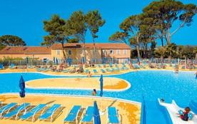 Résidence-Club Domaine le Mas des Vignes - Maisonnette 6 pers.