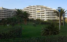 Appartement pour 4 personnes à Canet-Plage