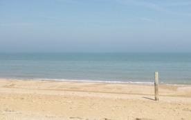 Location Vacances - Bernières sur Mer - FNC184