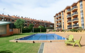Appartement 3-5 pers proche plage avec piscine