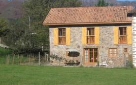 Detached House à SAINT ETIENNE DE BAIGORRY
