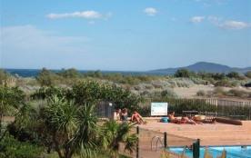 Votre location d'appartement au bord de la mer dans une résidence avec accès direct plage.