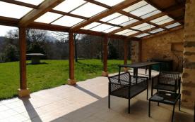 terrasse (panneaux solaires toiture)