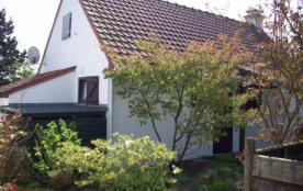 Comfortabel vakantiehuisje in domein Duinendaele De Panne