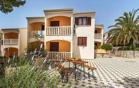 Appartement pour 1 personnes à Podstrana