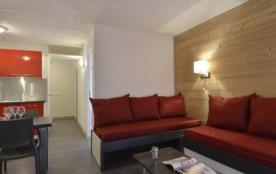 Appartement 2 pièces 5 personnes (711)