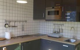 Appartement 1 pièces 4 personnes (7)