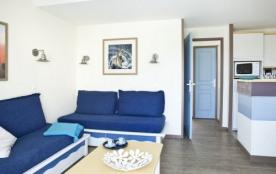 Résidence Cap Azur - Appartement 3 pièces 6/7 personnes Standard