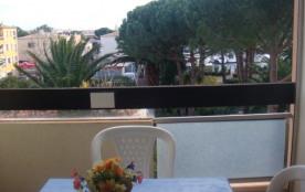 Appartement pour séjours Cap d'Agde