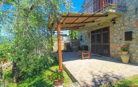 Maison pour 2 personnes à Roccastrada