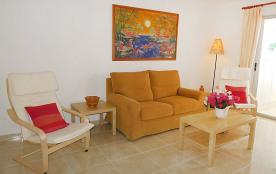 Appartement pour 4 personnes à Calpe/Calp