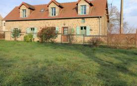 Gîtes de France La Maison Barthonnet
