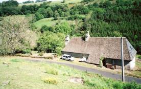 Detached House à BARRIAC LES BOSQUETS
