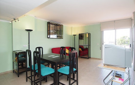 Appartement pour 3 personnes à Roses