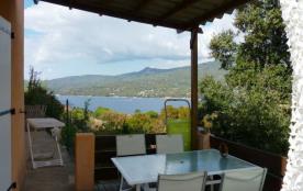 Joli t2 vue mer panoramique / wifi gratuit