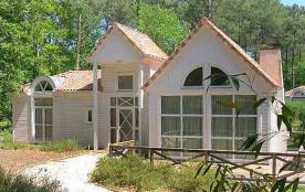 Maison pour 5 personnes à Biscarosse