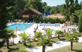 Camping La Clairiere 4* - Mobil-home 6 personnes - 2 chambres, SUPER MERCURE (entre 0 et 5 ans) (...