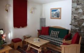 Appartement 4 pièces cabine 7 personnes (003)