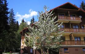 Appartement pour 2 personnes à Szklarska Poreba