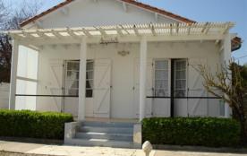 Villa à ST PALAIS SUR MER