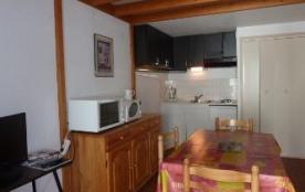 Résidence de la Grande Plage, maison 2 pièces mezzanine de 40 m² environ pour 4 à 5 personnes sit...