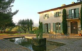 Maison pour 3 personnes à La Motte en Provence