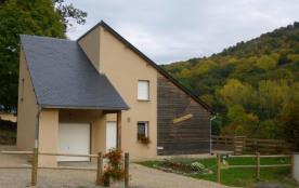 Detached House à SAINT CHELY D'AUBRAC