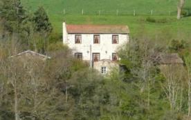 Gîte La Grange de l'Effraie - Gorges de la Loire - Beauzac