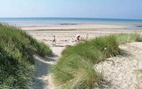 Location Vacances - Anneville sur Mer - FNM178