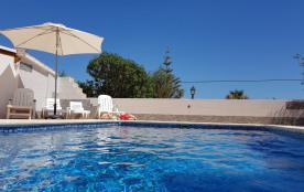 Villa avec vue mer et piscine privative