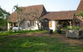 Detached House à HAUTEFORT