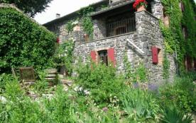 Gîtes de France. L'Argevelier vous accueille dans un très bel environnement préservé et calme, idéal pour des vacance...