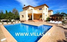 Villa GX Eddy - Très jolie villa à étage bénéficiant d'une beau terrain partiellement arboré avec...