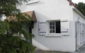 maison 8 personnes