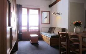 Appartement duplex 3 pièces cabine 6 personnes (612)
