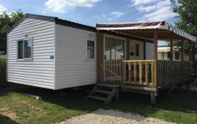 Mobile Home à ONZAIN