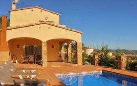 Villa CV CABANY